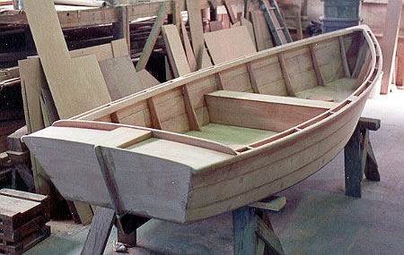 plywood speedboat plans