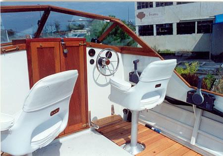 Custom Wooden Boat Plans Must See Seen Boat Plan